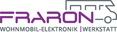 FraRon Wohnmobil Elektronik